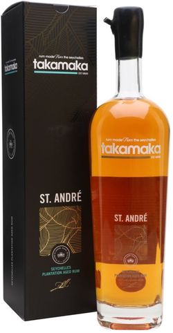 Takamaka St. André 8y 1l 40%