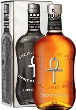 Isle of Jura Superstition 0,7l 43%