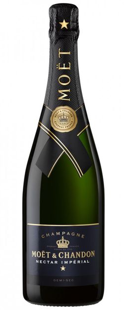 Moët & Chandon Nectar Imperial 0,7l 12%