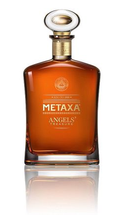 Metaxa Angels' Treasure 0,7l 42,2%